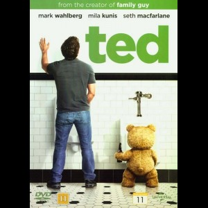 Ted (2012) (Mark Wahlberg)