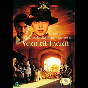 Vejen Til Indien (A Passage To India)