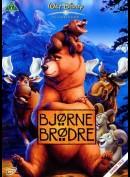 Bjørne Brødre - Disney Klassiker - Guldnummer 43