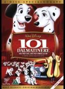 101 Dalmatinere: Hund Og Hund Imellem - Disney Klassiker - Guldnummer 17