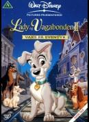 Lady Og Vagabonden 2: Vaks På Eventyr
