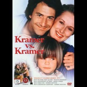 Kramer Mod Kramer (Kramer vs. Kramer)