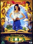 Magiske Ella (Ella Enchanted)