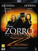 Zorro: Den Maskerede Hævner (The Mask Of Zorro)