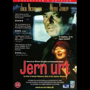 Jern Urt (Iron Weed)