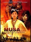 Musa The Warrior & Prinsessen Af Ørkenen