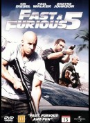 Fast & The Furious 5