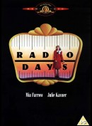 Radio Days (Kun Engelske Undertekster)