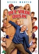 Det Vilde Dusin (Cheaper By The Dozen)