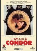 3 døgn for Condor (3 Days Of The Condor)