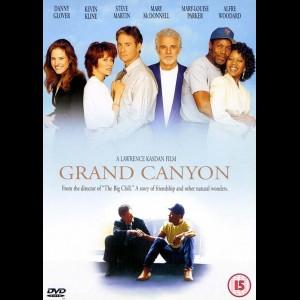 Grand Canyon (I Storbyens Hjerte)