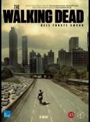 The Walking Dead: sæson 1