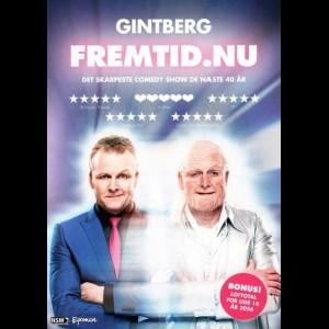 Gintberg: Fremtid.nu