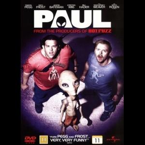 Paul (2011) (Simon Pegg)
