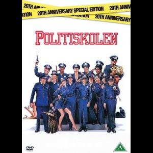 Politiskolen 1 (Police Academy)