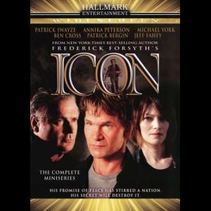 Icon (2005) (Patrick Swayze)
