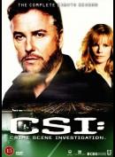 CSI: Las Vegas: Sæson 8
