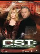 CSI: Las Vegas: Sæson 6