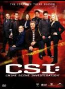 CSI: Las Vegas: Sæson 3