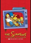 The Simpsons: Sæson 5