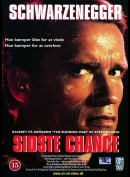 Sidste Chance (The Running Man)