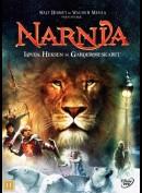 Narnia 1: Løven, Heksen Og Garderobeskabet