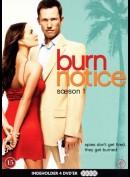 Burn Notice: Sæson 1