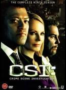 CSI: Las Vegas: Sæson 9