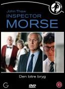 Inspector Morse 13: Den Bitre Bryg