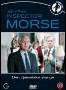 Inspector Morse - Den djævelske slange