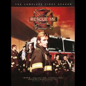 Rescue Me: Sæson 1