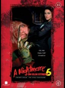 A Nightmare On Elm Street 6: Freddys Dead - The Final Nightmare