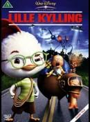 Lille Kylling - Disney Klassiker - Guldnummer 45