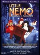 Lille Nemo: Oplevelser I Drømmeland (Little Nemo)
