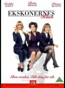 Ekskonernes Klub (The First Wives Club)