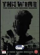 The Wire: sæson 2