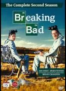 Breaking Bad: Sæson 2