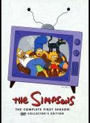 The Simpsons: Sæson 1