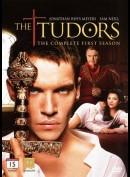 The Tudors: Sæson 1