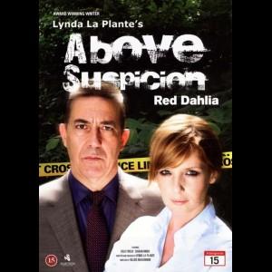 Above Suspicion 2: Red Dahlia (Hævet Over Mistanke 2: Red Dahlia)