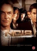 NCIS: Sæson 1