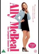 Ally McBeal: Sæson 1