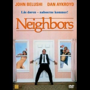 Neighbors (1981) (John Belushi)
