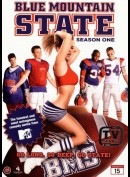 Blue Mountain State: Sæson 1