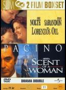 Lorenzos Oil + En Duft af Kvinde