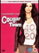 Cougar Town: sæson 1