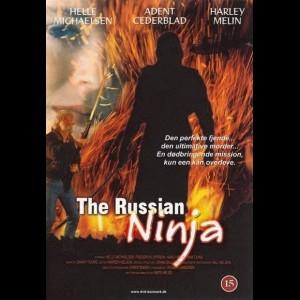 The Russian Ninja