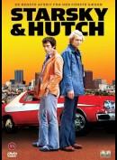 Starsky & Hutch: 8 Udvalgte Afsnit Fra 1. Sæson (1975)