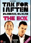 Tak For I Aften: The Box [3-disc]