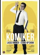 Lasse Rimmer: Komiker